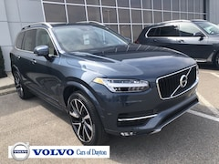 New 2019 Volvo XC90 T6 Momentum SUV YV4A22PK0K1498809 for Sale in Dayton, OH