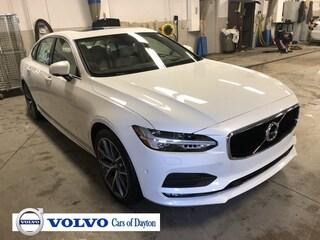 New 2019 Volvo S90 T6 Momentum Sedan LVYA22MK9KP081539 for Sale in Dayton, OH