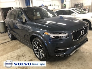 New 2019 Volvo XC90 T6 Momentum SUV YV4A22PK9K1483323 for Sale in Dayton, OH