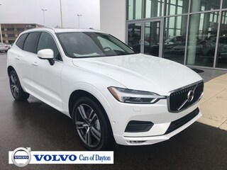 New 2018 Volvo XC60 T6 AWD Momentum SUV YV4A22RK3J1052181 for Sale in Dayton, OH
