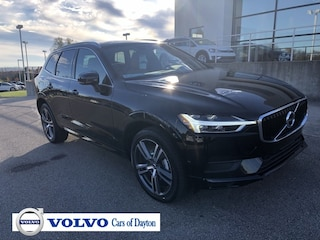 New 2019 Volvo XC60 T5 Momentum SUV LYV102RK8KB202028 for Sale in Dayton, OH