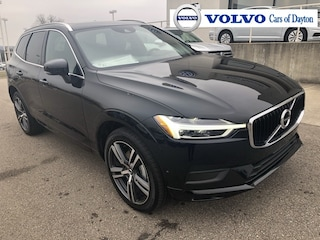New 2019 Volvo XC60 T5 Momentum SUV LYV102RK5KB236671 for Sale in Dayton, OH