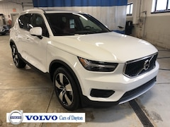 New 2019 Volvo XC40 T5 Momentum SUV YV4162UK4K2123685 for Sale in Dayton, OH