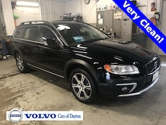 Used 2015 Volvo XC70 T6 Premier Plus Wagon YV4902NC1F1199209 for sale in Dayton, OH