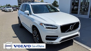 New 2019 Volvo XC90 T6 Momentum SUV YV4A22PKXK1422806 for Sale in Dayton, OH