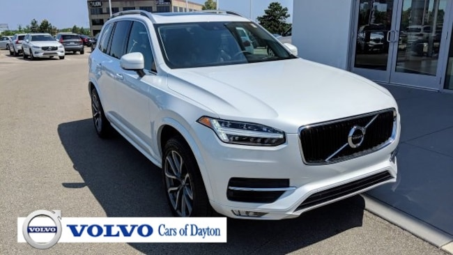 New 2019 Volvo XC90 T6 Momentum SUV For Sale Dayton, OH