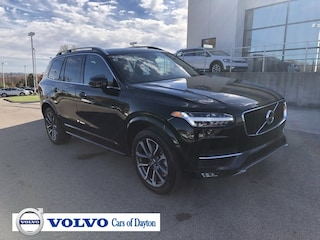 New 2019 Volvo XC90 T6 Momentum SUV YV4A22PK2K1448803 for Sale in Dayton, OH