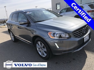 Used 2017 Volvo XC60 T5 Inscription SUV YV440MDU1H2139136 for sale in Dayton, OH