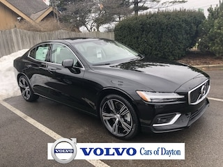 New 2019 Volvo S60 T6 Inscription Sedan 7JRA22TL0KG006151 for Sale in Dayton, OH