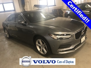 Used 2018 Volvo S90 T5 Momentum Sedan LVY982MK3JP027539 for sale in Dayton, OH