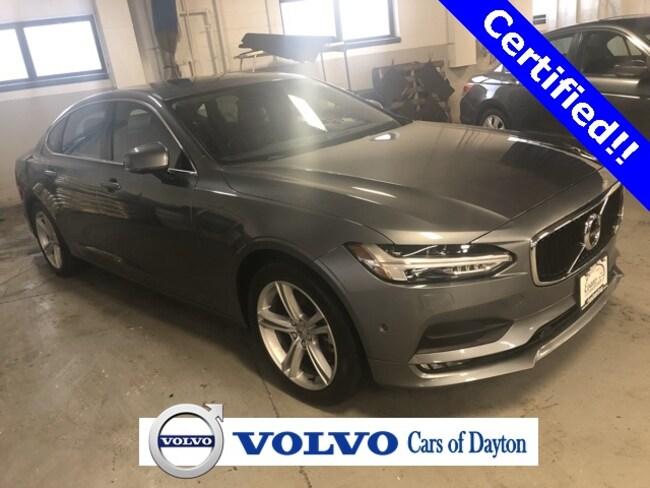 Used 2018 Volvo S90 T5 Momentum Sedan For Sale Dayton, OH