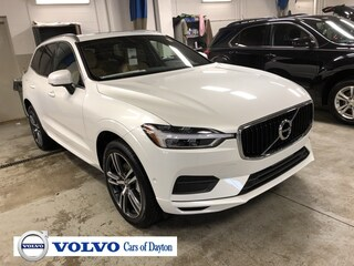 New 2019 Volvo XC60 T5 Momentum SUV LYV102RK8KB316577 for Sale in Dayton, OH