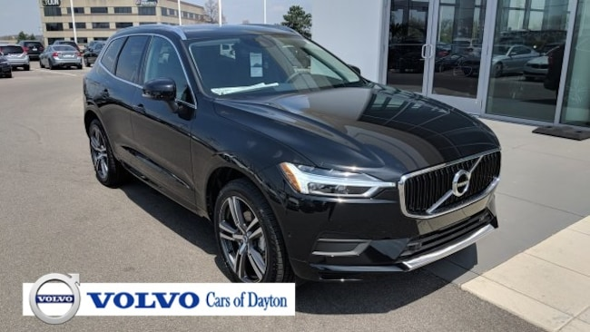 new 2018 volvo xc60 for sale lease dayton oh stock 18v64. Black Bedroom Furniture Sets. Home Design Ideas