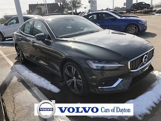 New 2019 Volvo S60 T6 Inscription Sedan 7JRA22TLXKG006920 for Sale in Dayton, OH