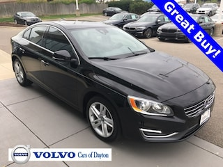 Used 2014 Volvo S60 T5 Sedan in Dayton, OH