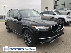 New 2019 Volvo XC90 T6 Momentum SUV YV4A22PK2K1474673 for Sale in Dayton, OH