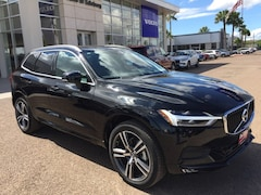 New 2019 Volvo XC60 T5 Momentum SUV LYV102DK3KB336582 for Sale in Edinburg, TX