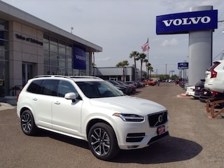 New 2019 Volvo XC90 T6 Momentum SUV YV4A22PKXK1421493 for Sale in Edinburg, TX