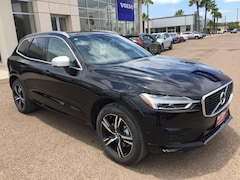 New 2019 Volvo XC60 T5 R-Design SUV LYV102DM3KB229582 for Sale in Edinburg, TX