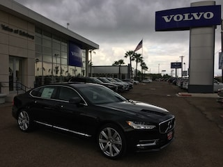 New 2019 Volvo S90 T6 Inscription Sedan LVYA22ML9KP079668 for Sale in Edinburg, TX