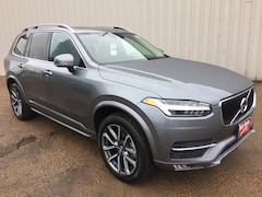 New 2019 Volvo XC90 T6 Momentum SUV YV4A22PK8K1469283 for Sale in Edinburg, TX