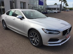 New 2019 Volvo S90 T5 Momentum Sedan LVY102AK7KP110112 for Sale in Edinburg, TX