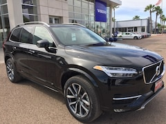 New 2019 Volvo XC90 T6 Momentum SUV YV4A22PK9K1494399 for Sale in Edinburg, TX