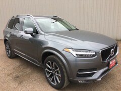 New 2019 Volvo XC90 T6 Momentum SUV YV4A22PKXK1456471 for Sale in Edinburg, TX