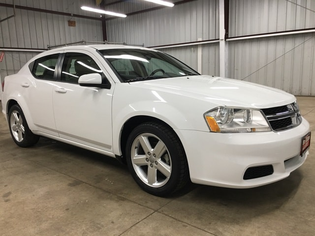 Used 2012 Dodge Avenger SXT For Sale in Edinburg TX | Serving Weslaco &  Harlingen, TX | VIN: 1C3CDZCB7CN147706