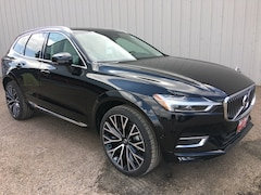 New 2019 Volvo XC60 T5 Inscription SUV LYV102RL4KB292982 for Sale in Edinburg, TX