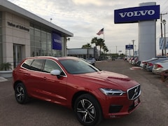 New 2018 Volvo XC60 T6 AWD R-Design SUV LYVA22RMXJB109702 for Sale in Edinburg, TX