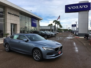 New 2019 Volvo S90 T5 Momentum Sedan LVY102MK4KP081230 for Sale in Edinburg, TX