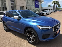 New 2019 Volvo XC60 T5 R-Design SUV LYV102DM7KB325599 for Sale in Edinburg, TX