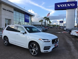 New 2019 Volvo XC90 T6 Momentum SUV YV4A22PK8K1425803 for Sale in Edinburg, TX
