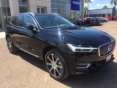 New 2019 Volvo XC60 T6 Inscription SUV YV4A22RL0K1379941 for Sale in Edinburg, TX