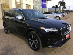 New 2019 Volvo XC90 T6 R-Design SUV YV4A22PM2K1457373 for Sale in Edinburg, TX