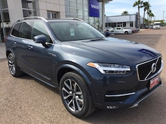 New 2019 Volvo XC90 T6 Momentum SUV YV4A22PK0K1494484 for Sale in Edinburg, TX