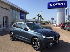 New 2018 Volvo XC60 T6 AWD Momentum SUV YV4A22RK5J1061173 for Sale in Edinburg, TX