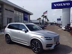 New 2019 Volvo XC90 T6 Inscription SUV YV4A22PL3K1419318 for Sale in Edinburg, TX
