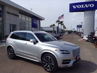 New 2019 Volvo XC90 T6 Inscription SUV YV4A22PL3K1419318 for Sale in Edinburg, TX