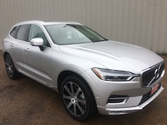 New 2019 Volvo XC60 T6 Inscription SUV YV4A22RL7K1296054 for Sale in Edinburg, TX