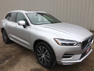 New 2019 Volvo XC60 T5 Inscription SUV LYV102DL6KB278282 for Sale in Edinburg, TX