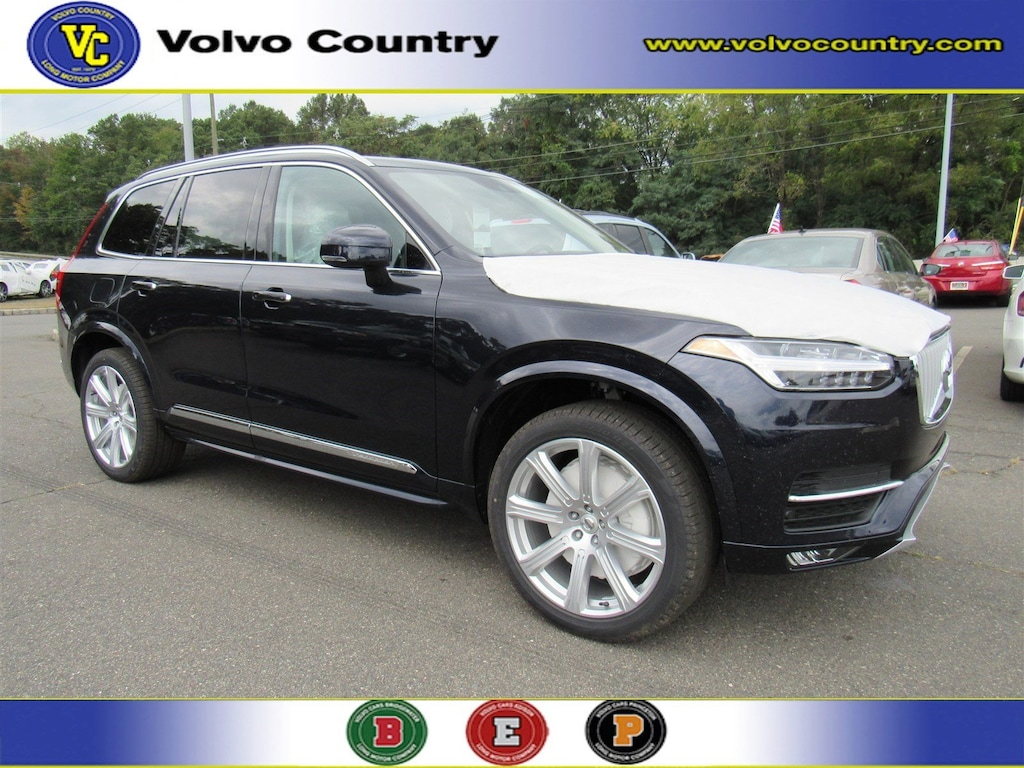 New 2019 Volvo Xc90 For Sale In Edison Nj Yv4a22plxk1440439 Serving Piscataway New Brunswick Somerset And Staten Island