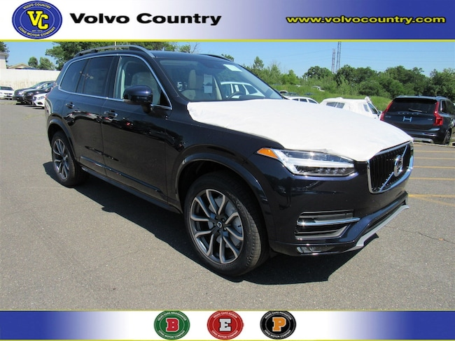 New 2019 Volvo XC90 T6 Momentum SUV for sale/lease Somerville, NJ