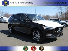 New 2019 Volvo XC60 T6 Momentum SUV YV4A22RK0K1347143 in Edison