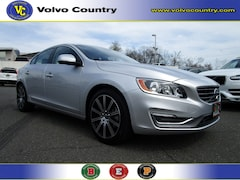 Certified Pre-Owned 2018 Volvo S60 T5 Inscription Sedan LYV402TK7JB159385 for Sale in Edison