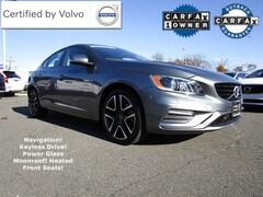 2017 Volvo S60 T5 AWD Dynamic Sedan