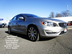 Used 2016 Volvo S60 T5 Drive-E Inscription Sedan for sale in Edison, NJ