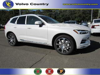 New 2018 Volvo XC60 T6 AWD Inscription SUV LYVA22RL0JB121980 in Edison