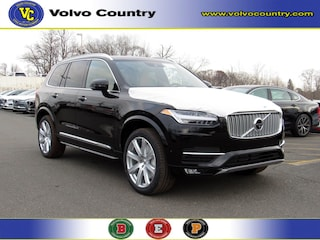 New 2019 Volvo XC90 T6 Inscription SUV YV4A22PL5K1459495 in Edison